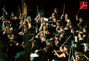 Photo, Orchestre de la solidarité sociale
