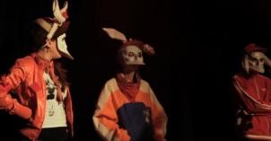 Photo Rabbit Crew